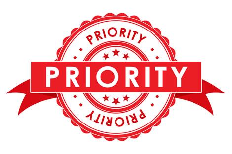 Priority Pressure Washing Service